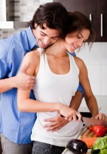 Fruchtbarkeit Vitamine gesund